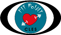 Logo FitPoint Cles